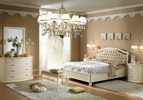 купить итальянскую спальню